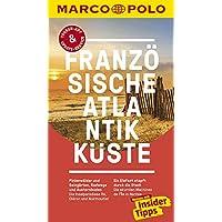 MARCO POLO Reiseführer Französische Atlantikküste: Reisen mit Insider-Tipps. Inklusive kostenloser Touren-App & Update-Service