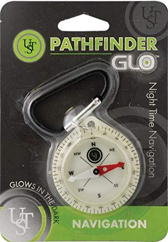 (UST Pathfinder GLO Compass)