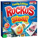 Ruckus Board Game