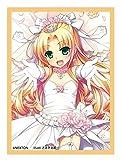 Enjutsu Kouro Miu Koihime ?Musou Anime Girl Character Card Game Sleeves Nexton Collection Vol. 8 Illust. Saeki Hokuto by Nexton