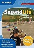 Second Life Starterpack - [PC/Mac]