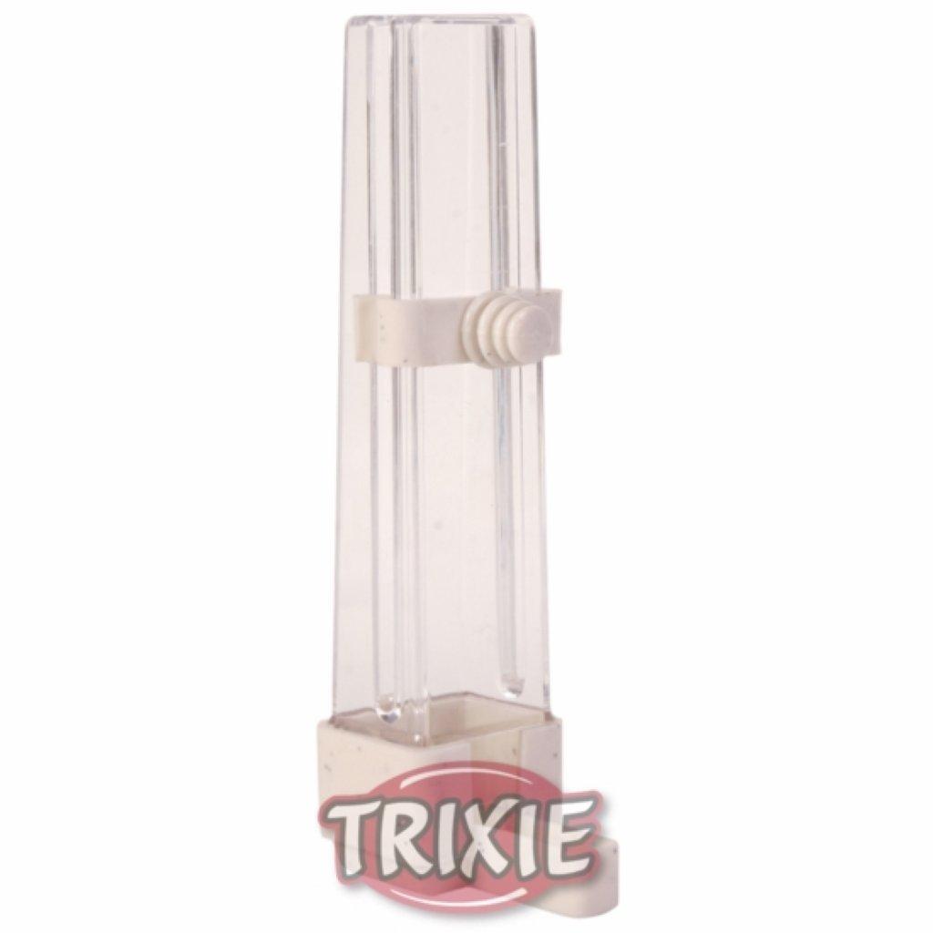 Trixie Mangeoire Abreuvoir/mangeoire Pour Oiseaux, 75 Ml/15 Cm 4011905054216