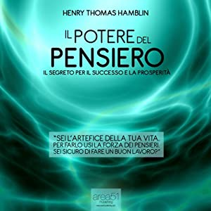 Il potere del pensiero [The Power of Thought] Audiobook