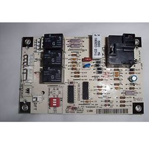 Carrier Furnace Replacement Parts - HK32EA008 - Carrier OEM Replacement Furnace Control Board