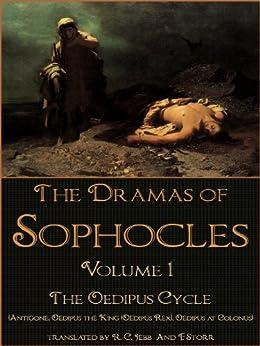 oedipus the king drama essay