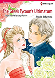 THE GREEK TYCOON'S ULTIMATUM (Harlequin comics)