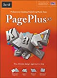 Software : Serif PagePlus X5 [OLD VERSION]