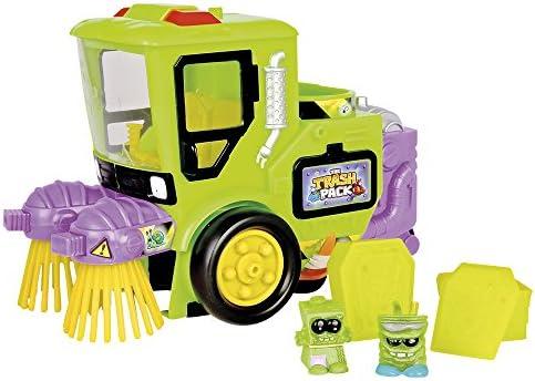 Trash Pack - Camión atrapa Zombies, playset (Giochi Preziosi 68497 ...