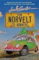From Norvelt to Nowhere (Norvelt Series)