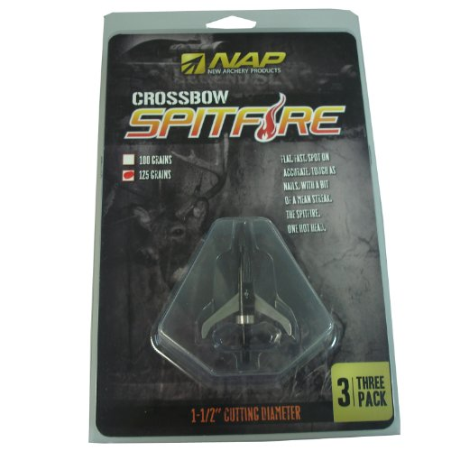 New Archery Products Crossbow Broadhead product image