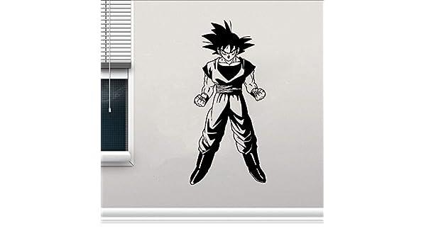 Baobaoshop Dragon Ball Z de Dibujos Animados Goku Anime Manga Art ...