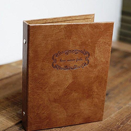 SAIBANG Notebook Self adhesive Guestbook Scrapbooking product image