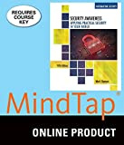 MindTap Information Security for Ciampa's Security Awareness: Applying Practical Security in Your World, 5th Edition