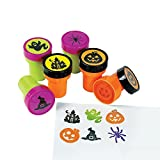Halloween Mini Stampers (12-pack)