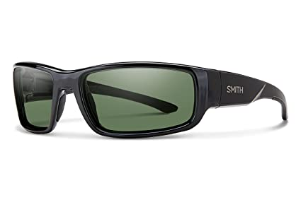 6f61f7eeab8 Amazon.com  Smith Survey Carbonic Polarized Sunglasses