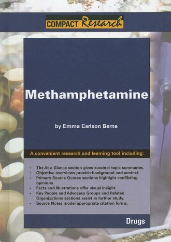 Download Methamphetamine (Compact Research Series) pdf epub