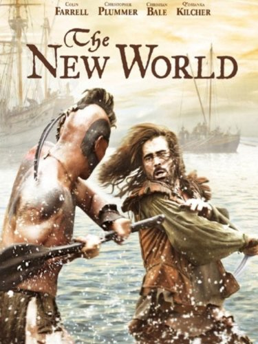 The New World Film