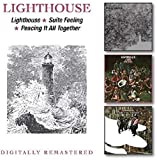 Lighthouse / Suite Feeling / Peacing It All Together / Lighthouse