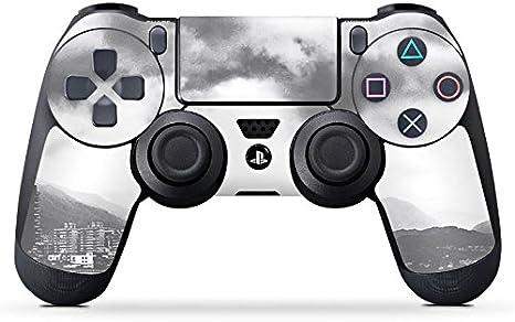 Sony Playstation 4 Controlador Protector de pantalla Pegatinas Skin de vinilo adhesivo decorativo The Walking Dead Alemán Daryl Dixon: Amazon.es: Electrónica