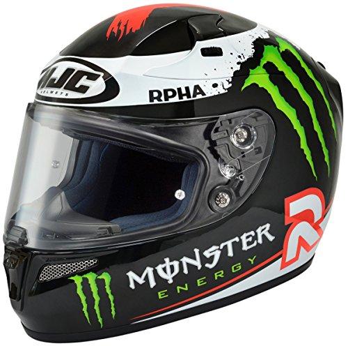 Top 10 Motorcycle Helmets - 4
