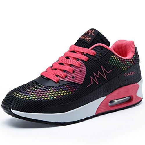 Sportsclub Women's Mesh Air Max Sneakers Running - Sale For Customize Jordans