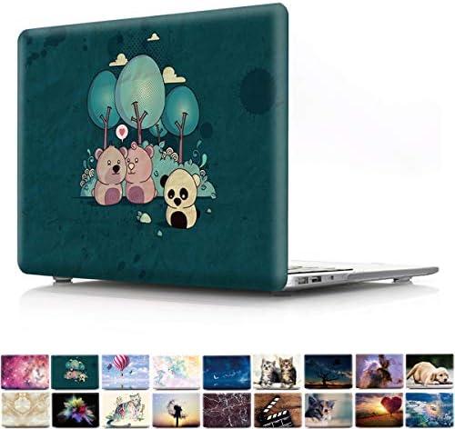 PapyHall Printing Plastic MacBook Display