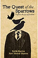 The Quest of the Sparrows Paperback
