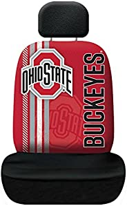 Fremont Die NCAA Rally Seat Cover, Universal Fit