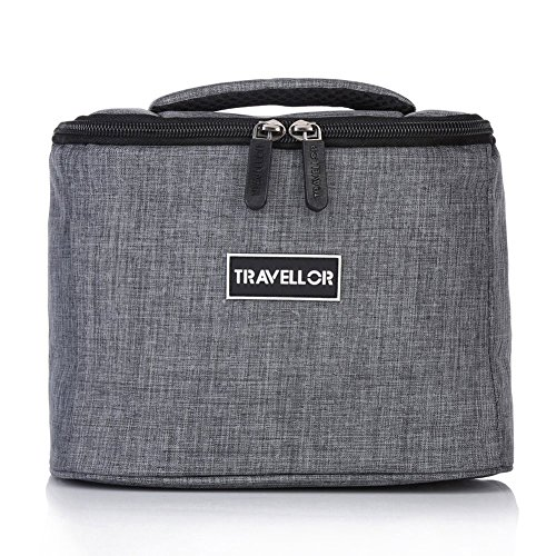 mini-insulated-bag-kingswell-i7601-mini-lunch-tote-bag-box-cooler-bag-silver-interior-and-long-handl