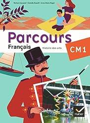 Parcours Français CM1 éd. 2010 - Manuel de l'élève