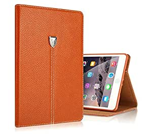 Protection Cover for Ipad Devices by Xundd, Brown