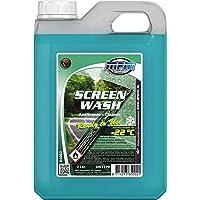 MPM Winter ruitensproeiervloeistof -22 graden kant en klaar - 2 liter € 10,95
