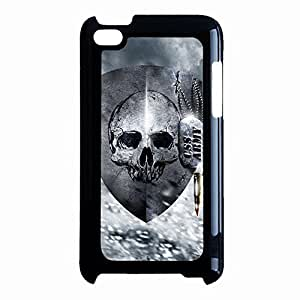 Kill Pattern Logo Counter-Strike Phone Case Cover for Ipod Touch 4th Generation CS Fashionable