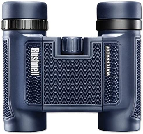 Bushnell H2O Waterproof Fogproof Compact Roof Prism Binocular