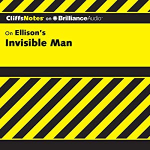 Invisible Man: CliffsNotes Audiobook