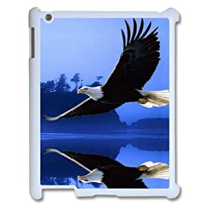 DDOUGS Bald Eagle DIY Cell Phone Case for Ipad 2,3,4, Discount Bald Eagle Case