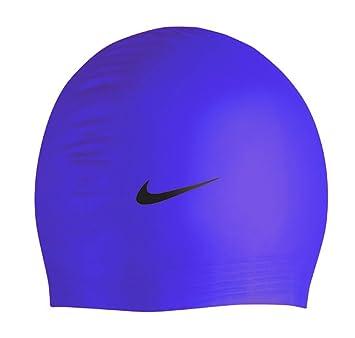 1d4cb5c291b Nike Flat Latex Swim Cap, Swim Caps - Amazon Canada