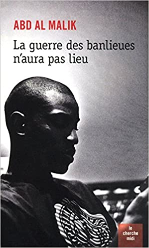 Téléchargez des fichiers pdf gratuits ebooks la guerre des banlieues n'aura pas lieu in French