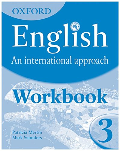 Oxford English: An International Approach: Workbook 3