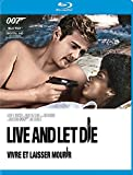 Live And Let Die (Bilingual) [Blu-ray]
