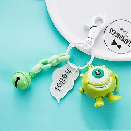 SQWK Toy Story Llavero PVC Animal Figura Llavero Mujeres O ...
