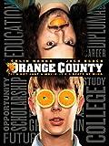 DVD : Orange County