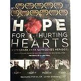Hope for Hurting Hearts SPANISH Esperanza para corazones heridos