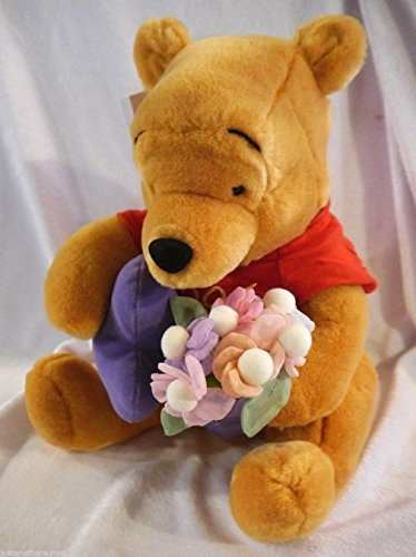 Disney's Winnie the Pooh Heart and Flower 11