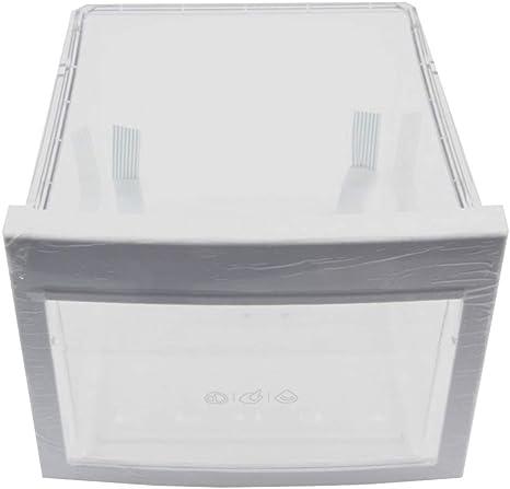 Cajón Central/Intermedio Congelador LG GS5162AEEV GS5162AEFV ...
