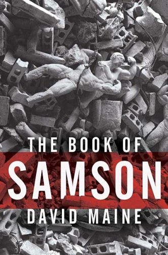 The Book of Samson by St. Martin's Press