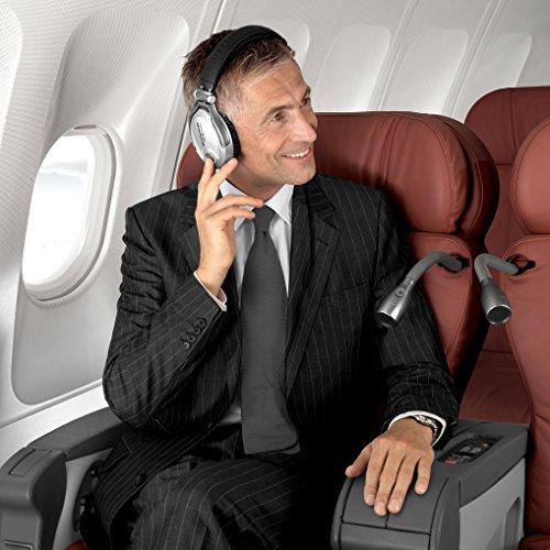 Sennheiser PXC 450 Active Noise-Canceling Headphones