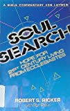 Soul Search, Robert S. Ricker and Ron Pitkin, 0830711007