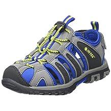 Hi-Tec Cove Boys' Walking Sandals - SS17