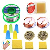 Makeronics Solder wire Iron Tip Cleaner Kit for